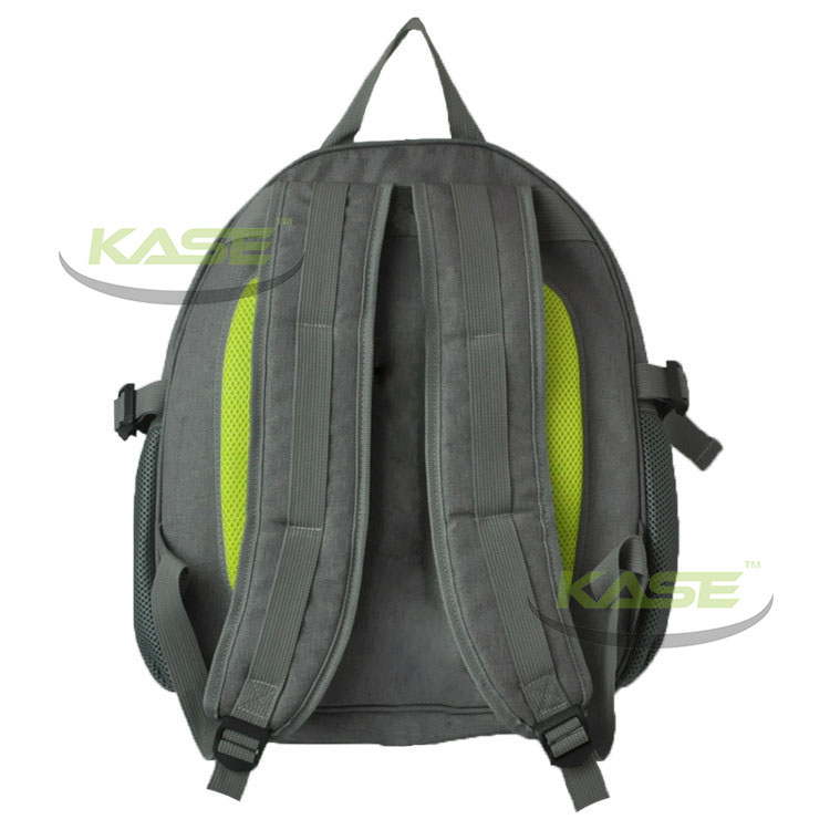 Wholesale hot style mens travalling sports EVA canvas waterproof backpack