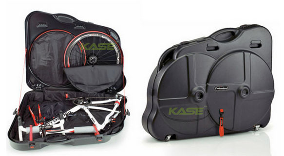 Hard EVA Mountain Bicycle Transportation Carrier Bag, Travel Carry Case Mountain Bike ,Bicycle bottle cage
